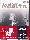 GAINSBOURG FOREVER (2CD+DVD)