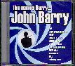 NAME'S BARRY...JOHN BARRY