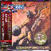 STAND UP AND FIGHT (JAP)