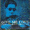 GIVE ME LOVE: SONGS OF THE BROKENHEARTED-BAGHDAD, 1935-1929