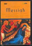 MESSIAH (DAWSON/ SUMMERS/ AINSLEY/ MILES/ CHOIR OF KING'S COLLEGE/ CLEOBURY) (DVD)