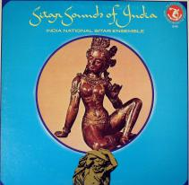 SITAR SOUNDS OF INDIA