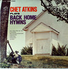 BACK HOME HYMNS