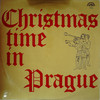 CHRISTMAS TIME IN PRAGUE