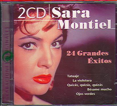 Сара Монтье/Sara Montiel 101975