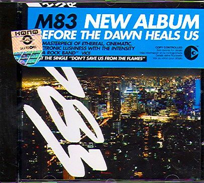 M83 before the dawn heals us download shop