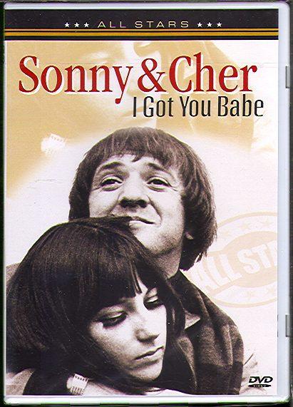 i ve got you babe sonny cher № 277470