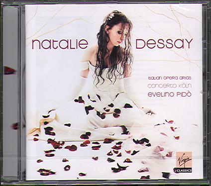 le rossignol dessay La grande natalie dessay a quitté le chant lyrique, au sommet, pour le théâtre, avec le même talent elle lit l'intérêt de l'enfant d'ian mcewan.