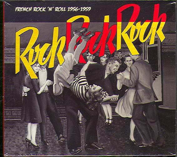 an examination on the issues on rock and roll and rap music The 50s: a decade of music that changed the world during the few years when high-octane rock & roll ruled unchecked, the possibilities seemed limitless.