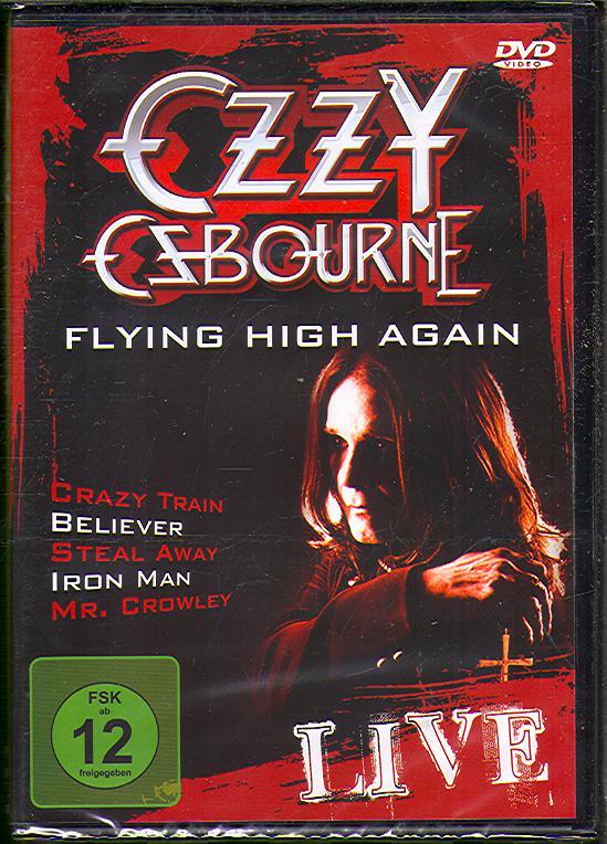 Ozzy Osbourne Концерт.Rar