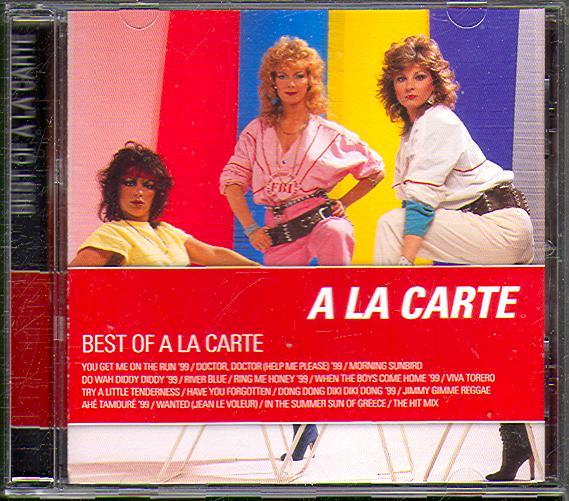 A la carte - when the boys come home 1979
