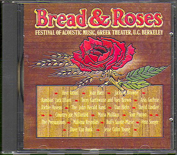 bread roses essay