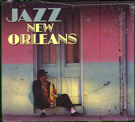 the origin and development of jazz music in new orleans louisiana