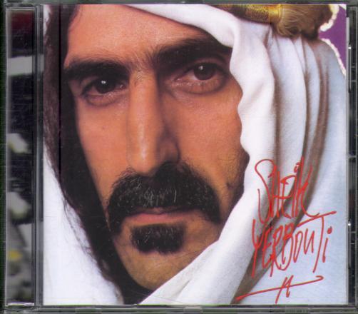 Frank Zappa Music  TV Tropes