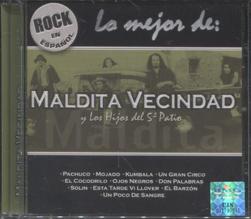Playlists featuring kumbala by maldita vecindad y los hijos del quinto patio