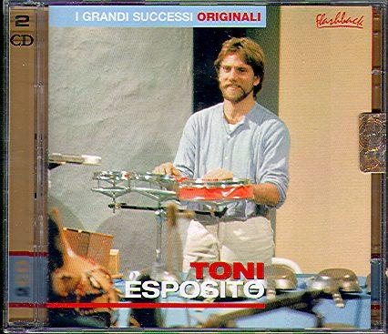 Скачать песню tony esposito